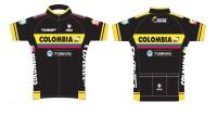 Yellow is the new black for Colombia-Coldeportes