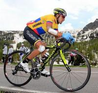 Rubiano and Cano target Colombian National title