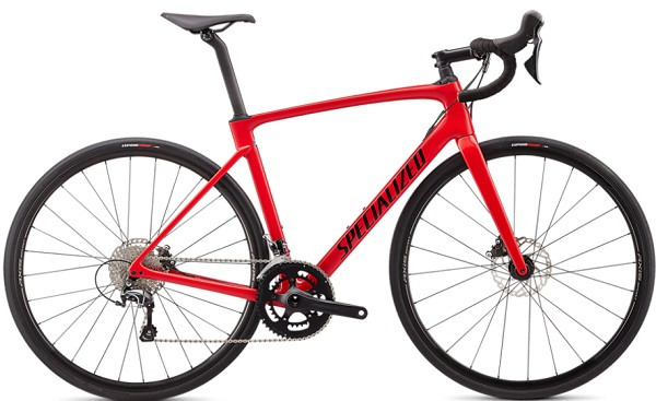 specialized roubaix weight